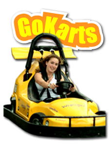 Lake George Go Karts